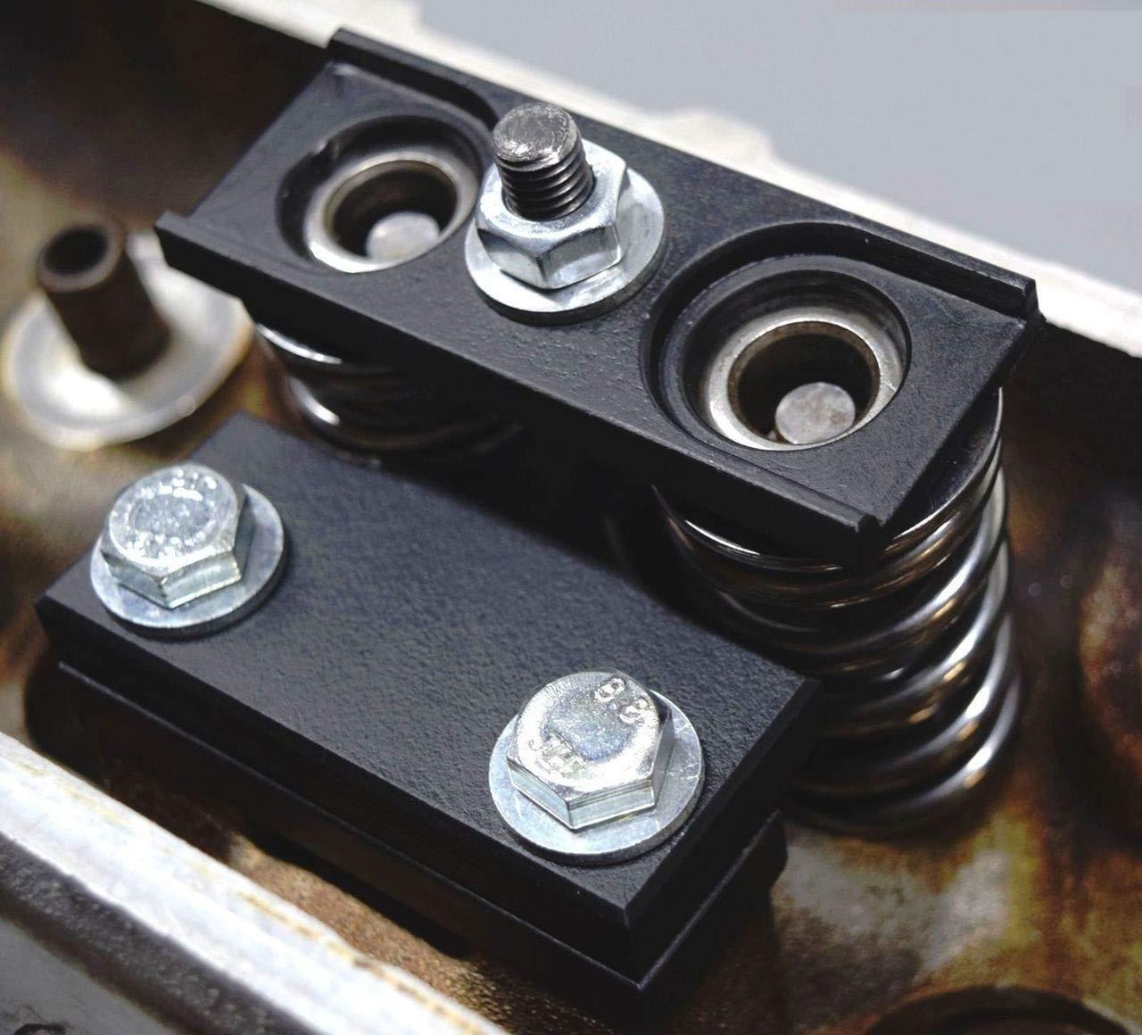 Michigan Motorsports Valve Spring Compressor Tool for LSX 4.8 5.3 5.7 6.0 6.2 LS LS1 LS2 LS3