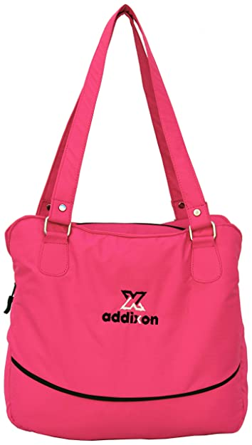 addixon stylish cotton medium college/casual shoulder bags for womens-Multicolor