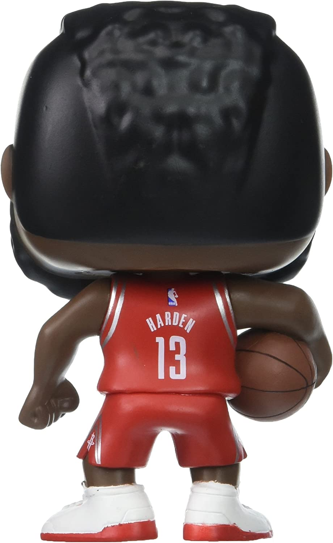 Funko Pop!- 21822 NBA Figura de Vinilo, Multicolor: Amazon.es ...