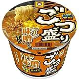 マルちゃん ごつ盛りコーン味噌ラーメン 138g