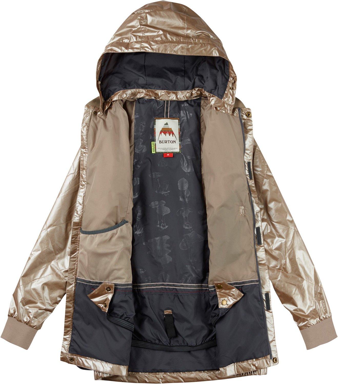 Burton Snowboarding Jackets