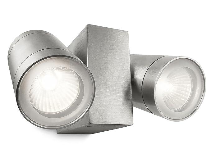 Plafoniere Esterno Philips : Philips lighting evenings lampada da parete plafoniera illuminazione