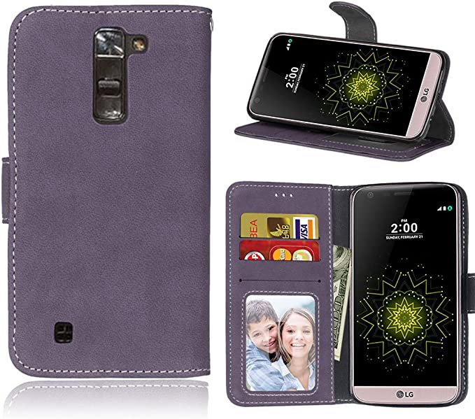 Janeqi para LG K7/LG Tribute 5/LG K8(5.0