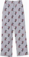Disney Mickey Mouse Kickback Women Pajama Pant