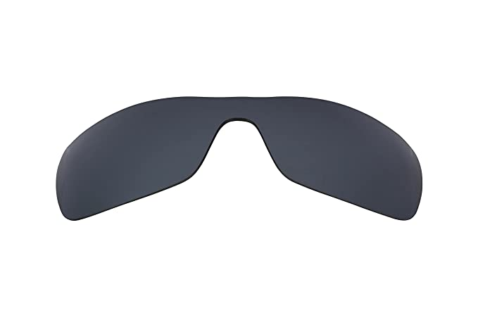Best SEEK OPTICS Replacement Lenses Oakley ANTIX - Polarized Black Iridium