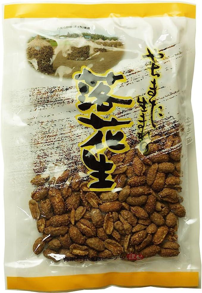 落花生 コーヒー糖250g 千葉県産八街落花生