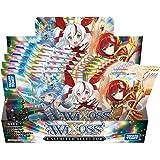 ウィクロス WX-EX01 TCG ブースターパック アンリミテッドセレクター カートン
