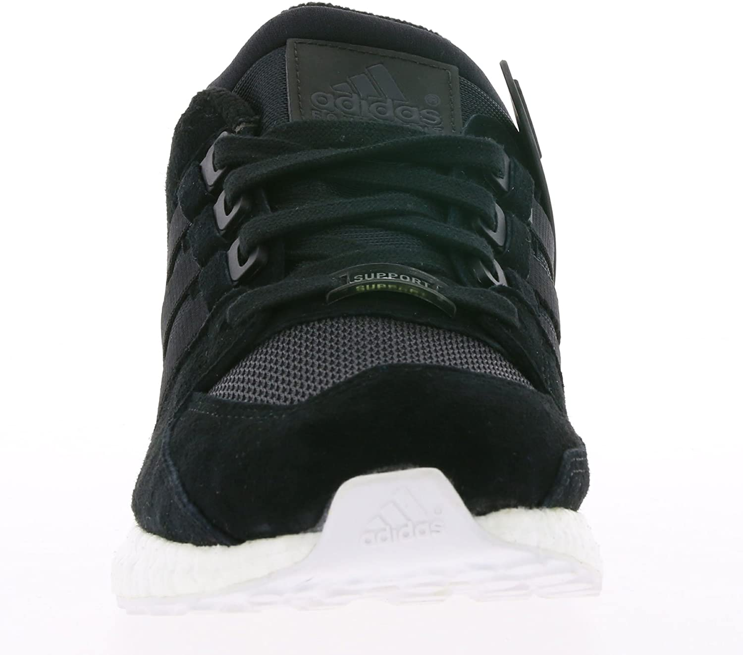 adidas Equipment Support 93/16 Sneaker Low Core Black / Running White
