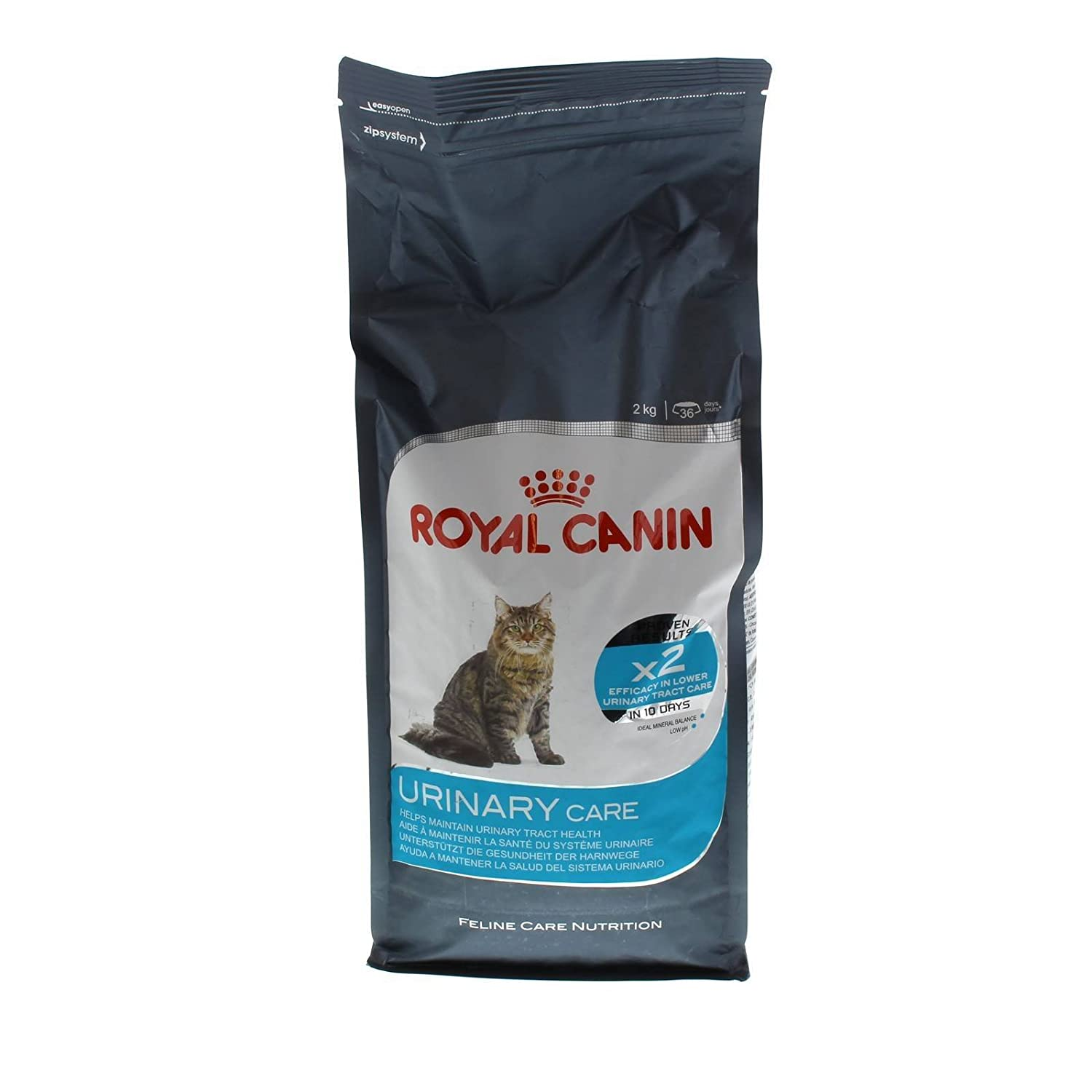 Royal Canin Comida para gatos Urinary Care 2 Kg: Amazon.es: Productos para mascotas