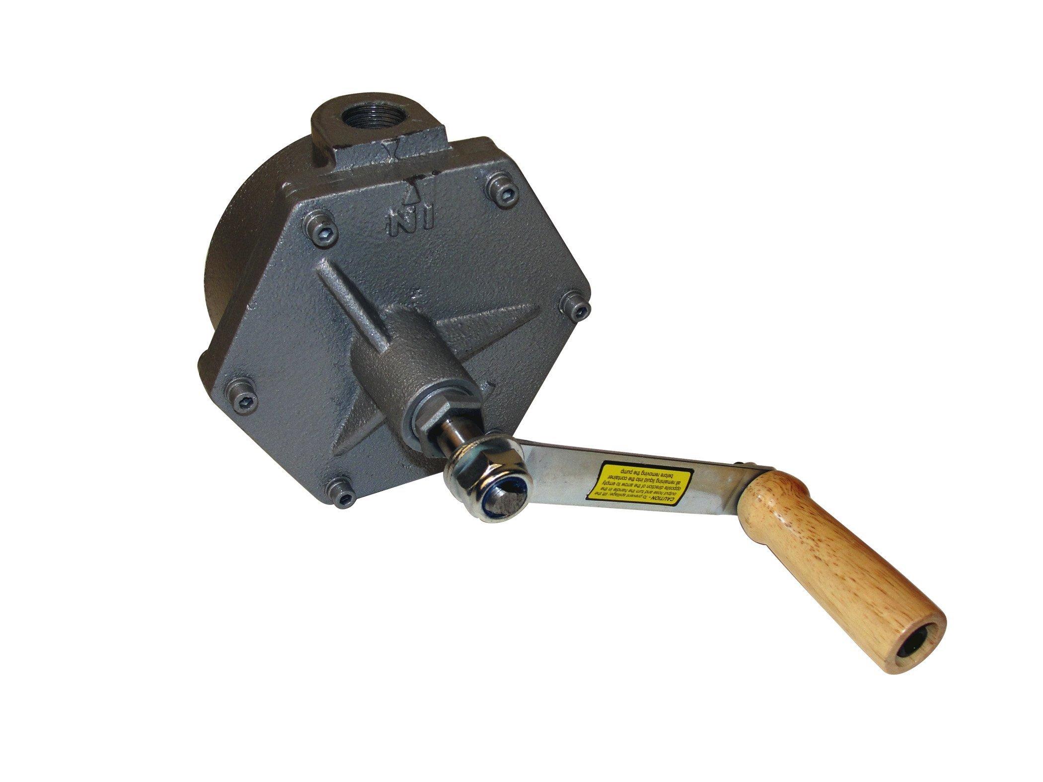 JDI Gas Caddy Replacement Pump JDI-35-UL (12906) by JDI