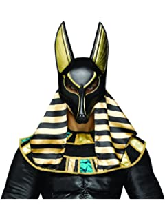 Fun World Anubis Adult Mask-