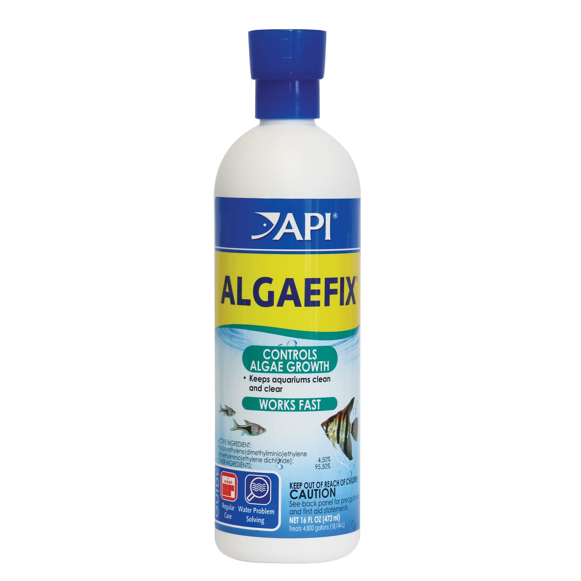 Amazon price history for API Algaefix Algae Control (16 oz)