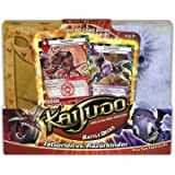 Kaijudo: Rise of the Duel Masters TCG - Tatsurion vs. Razorkinder Battle Deck