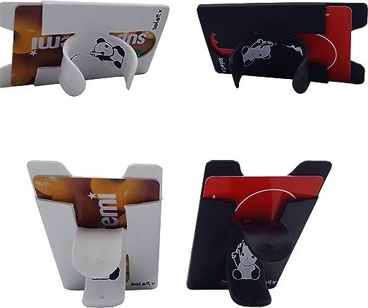 Soleilx Handyhalterung Für Smartphone Kartenhalter Elektronik