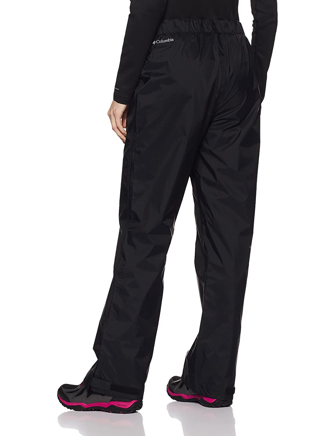 9849bde08e Amazon.com  Columbia Women s Storm Surge Pant  Clothing