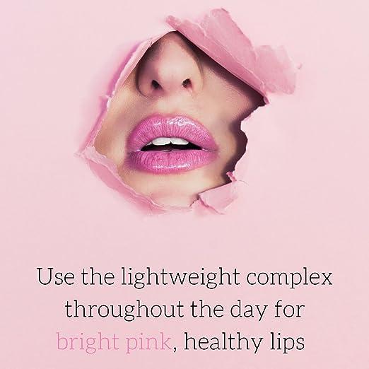 Tonique Advanced Lip Lightening Cream for Dark Lips - Brightening cream for  soft pink lips - Whitening