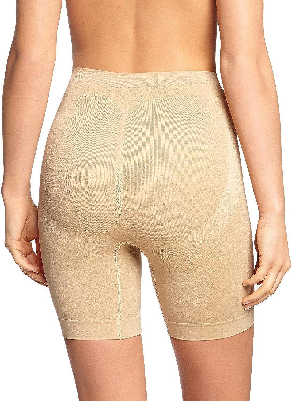 SUSA Womens Bodyforming Thigh Slimmer