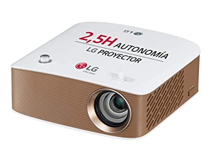 Lg proyector