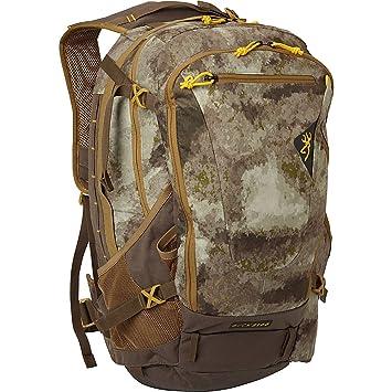 Browning buck2100 caza día mochila, A-TACS Camo), teca/desierto Sage, baumshell tela, 2100 CI, pack de 1: Amazon.es: Deportes y aire libre
