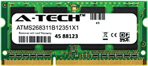 A-Tech 8GB Module for Acer Aspire XC-704G Laptop & Notebook Compatible DDR3/DDR3L PC3-12800 1600Mhz Memory Ram (ATMS268311B12351X1)