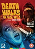 Death Walks On High Heels [DVD]