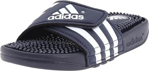 16b3bee6145a4 adidas Adissage Sandal (Toddler Little Kid Big Kid)
