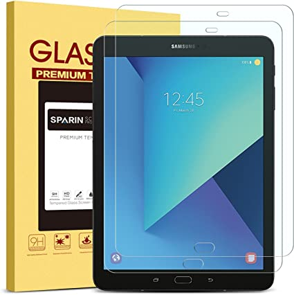 Prmium Tempered Glass Screen Protector For Samsung Galaxy Tab S2 9.7-inch T817V