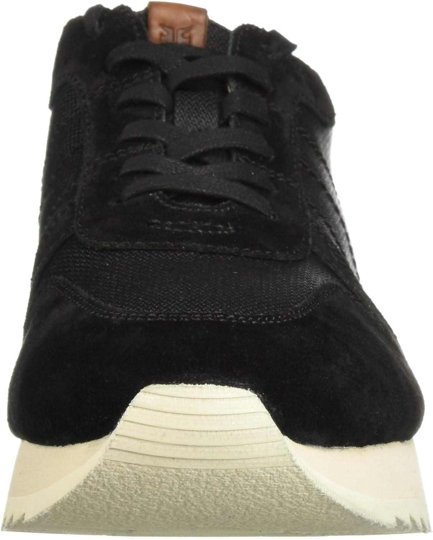 Frye Men's Ludlow Runner Sneaker Black