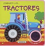Tractores (conduzco los.)