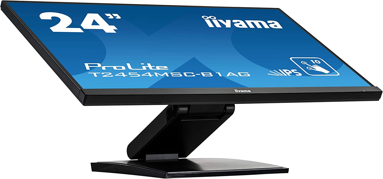 Iiyama Prolite T2454msc B1ag 60 5cm Ips Led Monitor Computer Zubehör