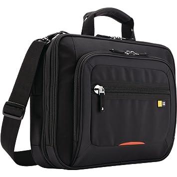 """648f033bf4 Case Logic ZLCS-214 Mallette en Nylon pour Ordinateur Portable + Tablette  PC à 14"""""""