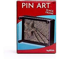 Toysmith Pin Art (Marco Negro 3.75 Pulgadas x 5 Pulgadas)