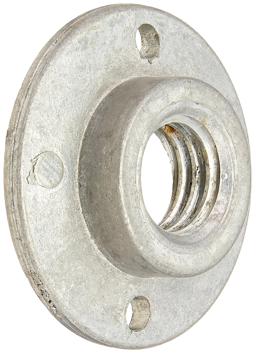 Bosch MG1420 M14 by 2 Grinder Backing Pad Nut