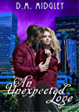 An Unexpected Love (Complicated Love Series #2)