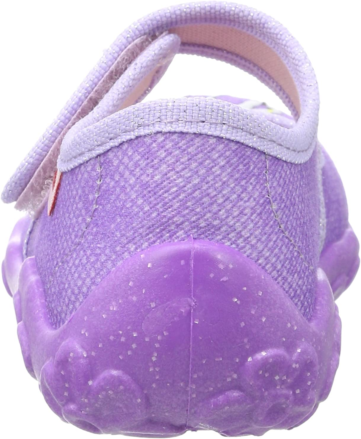 superfit Bonny Chaussons Bas Fille