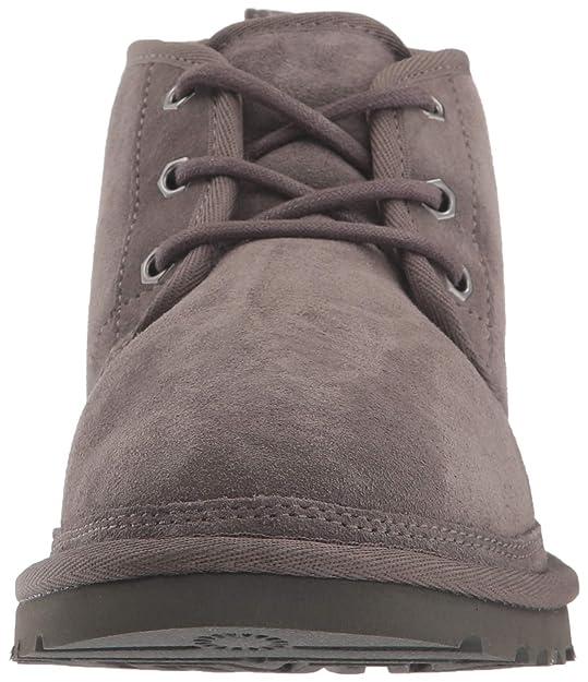 a0b7fd3c UGG Australia Neumel, Botas Chukka para Hombre: Ugg: Amazon.es: Zapatos y  complementos