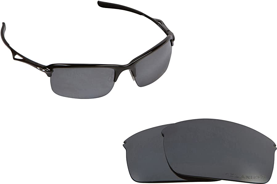 oakley wiretap replacement parts