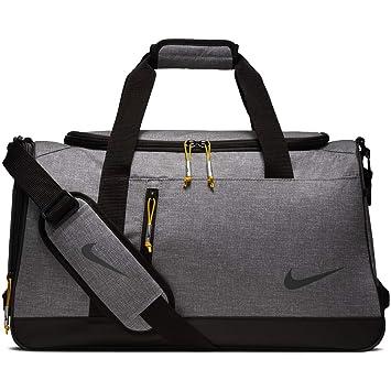 Nike BA5744 2018 Bolsa de Deporte 45 cm, 3 litros, Gunsmoke ...