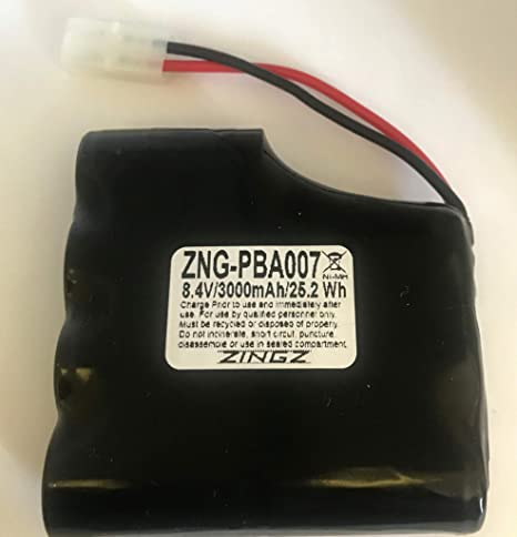 Battery For POOL BLASTER 10142A007