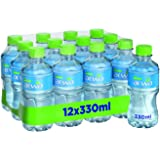 Arwa Bottled Drinking Water, 12 x 330 ml