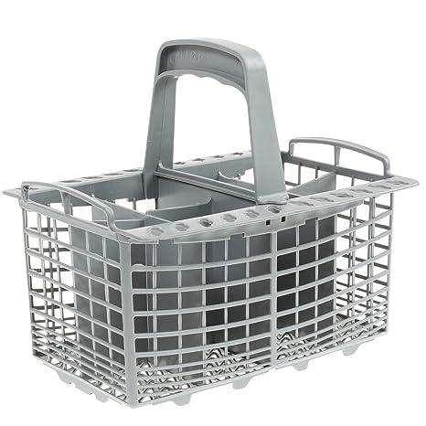 Masterpart lavavajillas cesta de cubiertos para lavavajillas ...