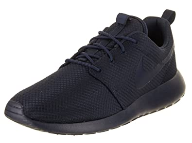 e5571ad11ba04 Image Unavailable. Image not available for. Color  Nike Roshe One Mens  Fashion-Sneakers ...