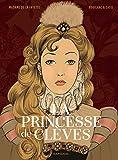 La Princesse de Clèves  - tome 0 - La Princesse de Clèves