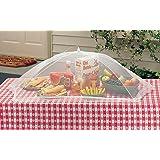 Miles Kimball Picnic Size Food Umbrella