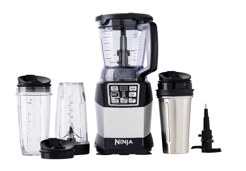 Nutri Ninja Auto-iQ Compact System