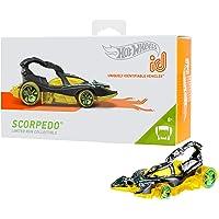 Mattel - Hot Wheels ID Vehículo de juguete