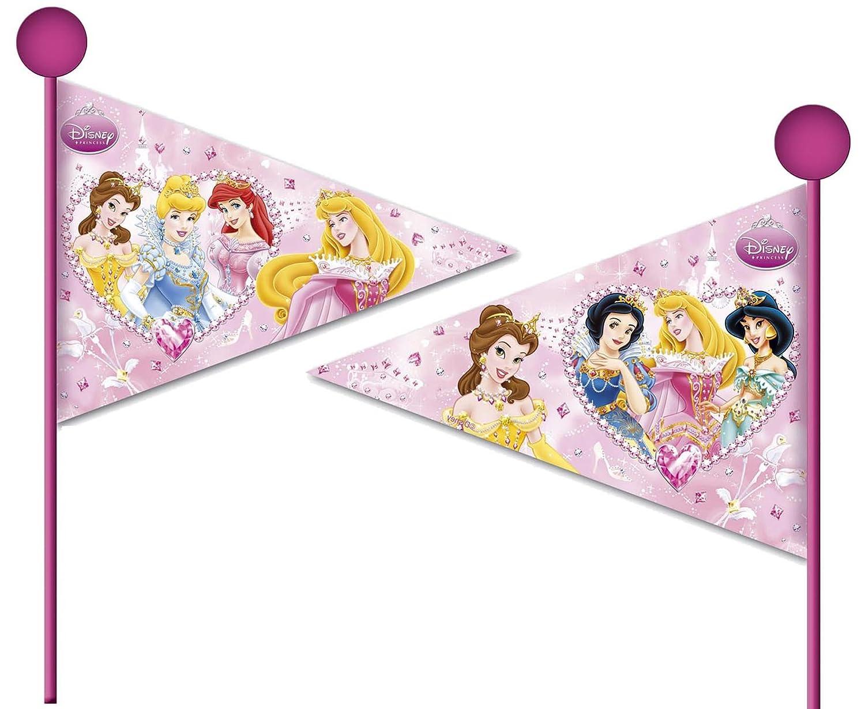 Disney Bandierina Principesse rosa Disney Home 35331