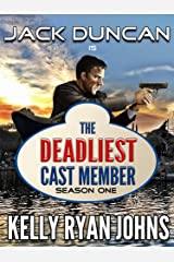 Deadliest Cast Member: The COMPLETE SEASON ONE Collection - Disneyland Adventure Series: Episodes One-Six (Deadliest Cast Member Series Book 1) Kindle Edition