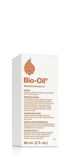 Amazon Bio Oil 2oz Multiuse Skincare Oil Body Oils Beauty