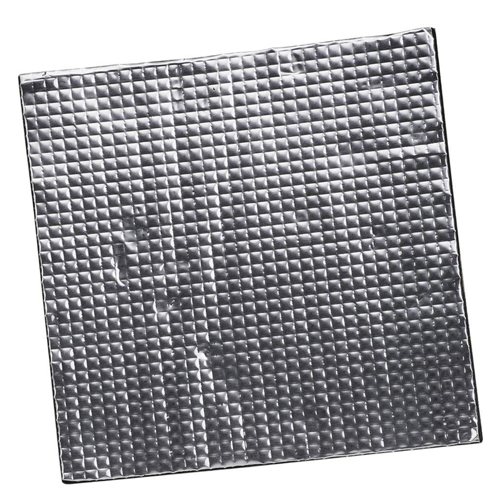 D DOLITY 1x300mm Heat Insulation Cotton Foil Sticker Foil Self-Adhesive for 3D Printers